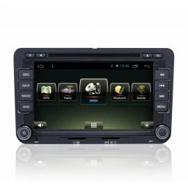 Autoradio GPS Android 8.0 Seat Cupra (2005-2013)