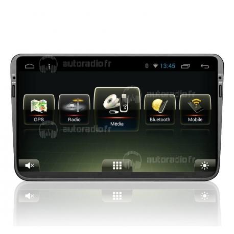 Autoradio GPS Android 8.0 Volkswagen Tiguan (2007-2012)