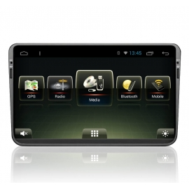 Autoradio GPS Android 8.0 Volkswagen Sharan (2010-2013)