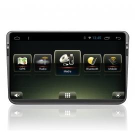 Autoradio GPS Android 8.0 Volkswagen Scirocco (2008-2013)