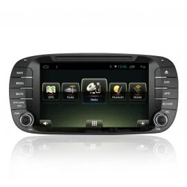 Autoradio GPS Android 8.0 Kia Soul 2014