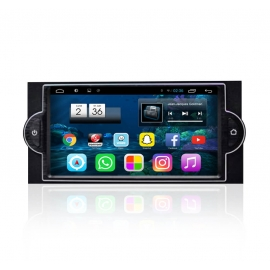 Autoradio Android 6.0 Jeep Commander