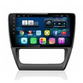 Autoradio Android 6.0 Volkswagen Sagitar 2013