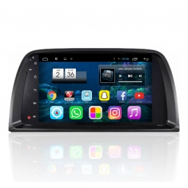 Autoradio Android 6.0 Mazda CX-5 2013