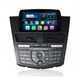 Autoradio Android 4.4 Mazda BT-50