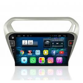 Autoradio Android 6.0 Peugeot 301 2014