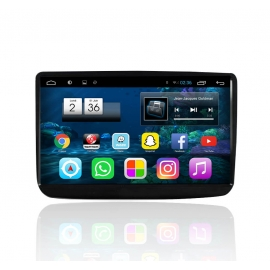 Autoradio Android 6.0 Renault Duster 2014