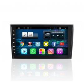 Autoradio Android 6.0 Suzuki Grand Vitara