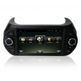 Autoradio GPS Android 8.0 Fiat Frorino