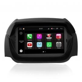 Autoradio GPS Android 8.0 Ford Ecosport