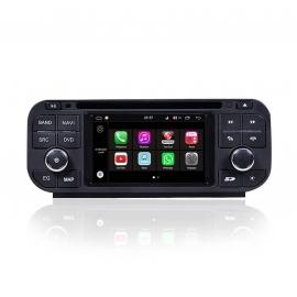 Autoradio GPS Android 8.0 Jeep Grand Cherokee (1999-2001)