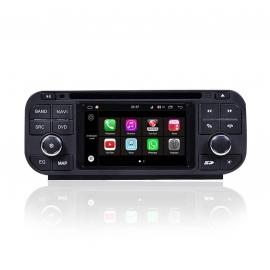 Autoradio GPS Android 7.1 Dodge Caravan (2002-2007)