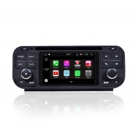 Autoradio GPS Android 8.0 Chrysler Concorde (2002-2004)
