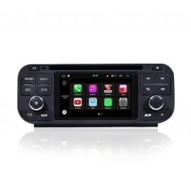 Autoradio GPS Android 8.0 Dodge Dakota (2002-2004)