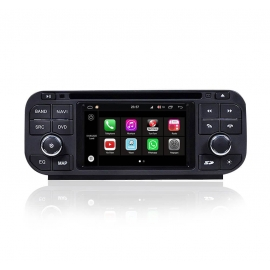 Autoradio GPS Android 8.0 Dodge Interpid (2002-2004)