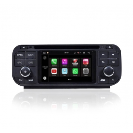 Autoradio GPS Android 8.0 Chrysler PT Cruiser (2002-2006)