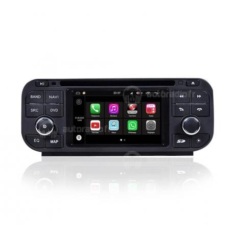 Autoradio GPS Android 8.0 Chrysler PT Cruiser (2002-2006)