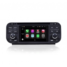 Autoradio GPS Android 8.0 Dodge Ram (2002-2006)