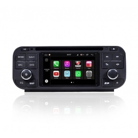 Autoradio GPS Android 8.0 Chrysler 300M (2002-2004)