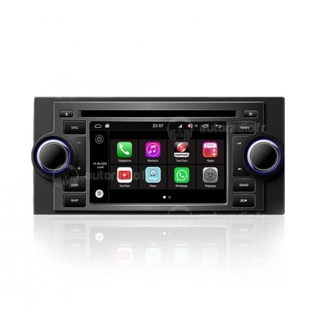 Autoradio GPS Android 8.0 Chrysler PT Cruiser
