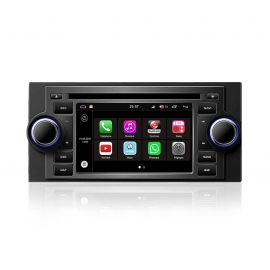 Autoradio GPS Android 8.0 Dodge Ram
