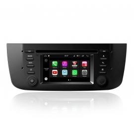 Autoradio GPS Android 4.4 Fiat Punto