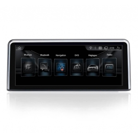 Autoradio GPS Android 9.0 BMW 2 Série F22 (2013-2016)