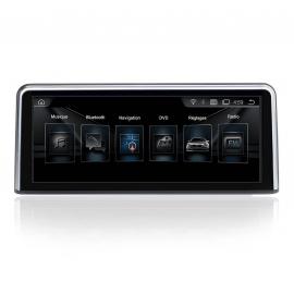 Autoradio GPS Android 9.0 BMW 2 Série F23 (2013-2016)