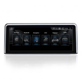 Autoradio GPS Android 9.0 BMW 2 Série F45 (2013-2016)