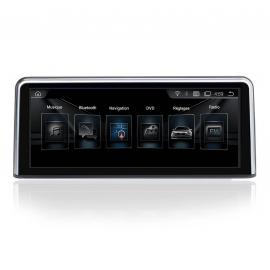 Autoradio GPS Android 4.4 BMW 3 Série F30 (2013-2017)