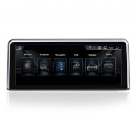 Autoradio GPS Android 9.0 BMW 3 Série F34 (2013-2017)