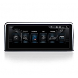 Autoradio GPS Android 8.1 BMW 4 Série F32 (2013-2017)