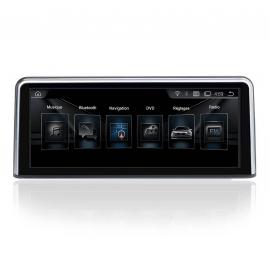 Autoradio GPS Android 8.1 BMW 4 Série F33 (2013-2017)