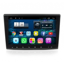 Autoradio GPS Android 6.0 Buick Excelle 2015