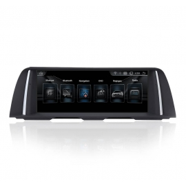 Autoradio GPS Android 9.0 BMW 5 Série F11 (2013-2017)