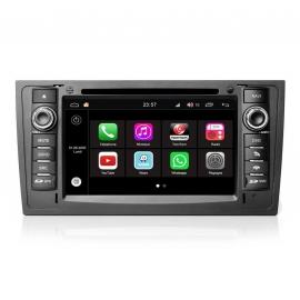 Autoradio Audi A6 GPS Android 8.0
