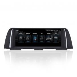Autoradio GPS Android 8.1 BMW 5 Série F11 (2011-2013)