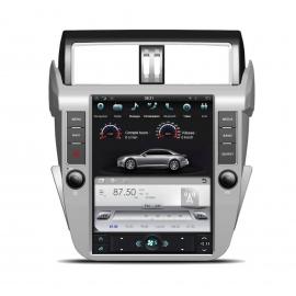 Autoradio GPS Android 8.0 Toyota Prado LC150 (2014-2017)
