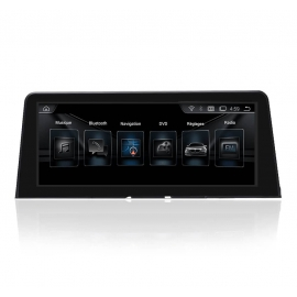 Autoradio GPS Android 9.0 BMW 1 Série F20 2017