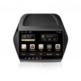 Autoradio GPS Android 8.0 Hyundai IX35 (2011-2015)