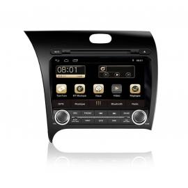 Autoradio GPS Android 8.0 Kia Forte 2013