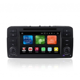 Autoradio GPS Android 9.0 BMW M3