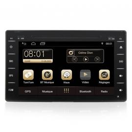 Autoradio GPS Android 7.1 Hyundai Lavita (2004-2010)