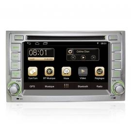 Autoradio GPS Android 8.0 Hyundai H1 (2011-2012)