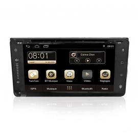 Autoradio GPS Android 8.0 Toyota RAV4