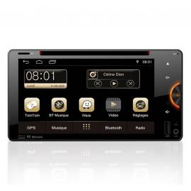 Autoradio GPS Android 8.0 Toyota Terios (2006-2010)