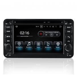 Autoradio GPS Suzuki Jimny (2006-13)