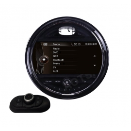 Autoradio GPS BMW mini Clubman