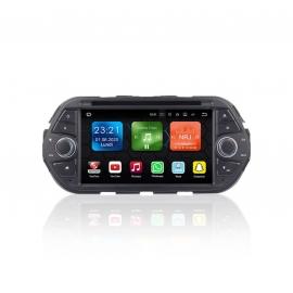 Autoradio GPS Android 8.0 Fiat Aegea