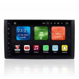 Autoradio GPS Android 8.0 Mercedes B200 sans DVD